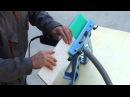 Smussatrice per piastrelle e battiscopa Beveller for tiles and skirting