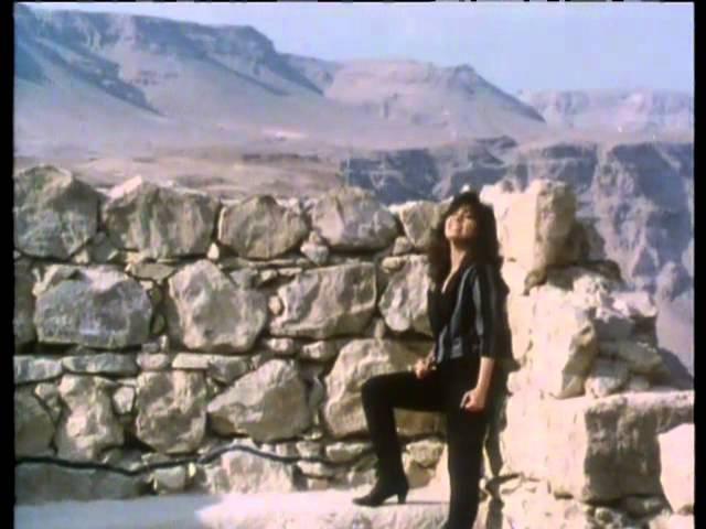 Yardena Arazi (ירדנה ארזי - שהשמש תעבור עלי)