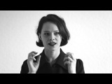 overtone singing- lesson 7: nose and air by Anna-Maria Hefele