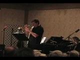 LA Jazz Inst. Wayne Bergeron Hospital Blues