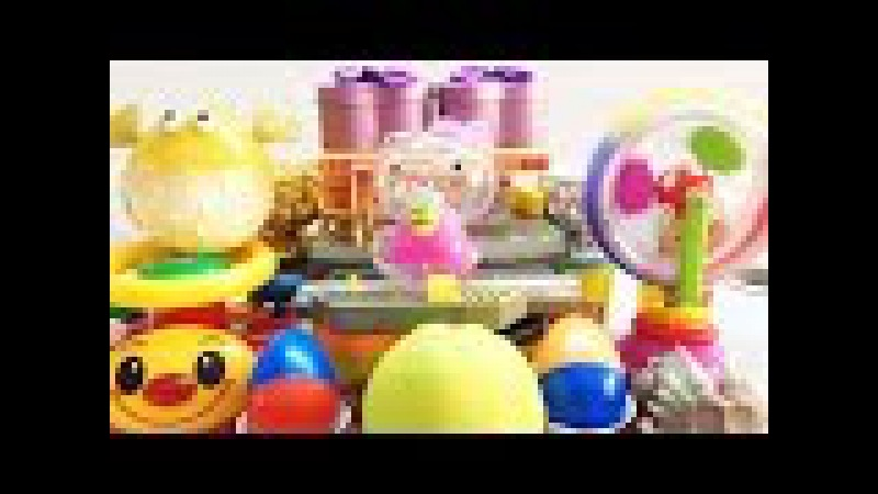 Play Doh Surprise Eggs | Play Doh Surprise Balls | Egg Surprise Toys For Kids Videos.