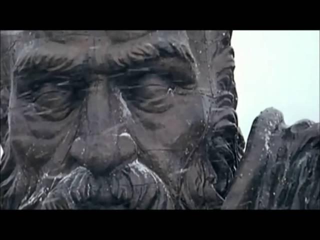 De vliegende Hollander | Летучий Голландец (1995)