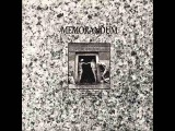 Memorandum - Drums Of Agony