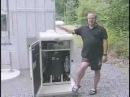 Michael Strizki's Fantastic Solar Hydrogen Home