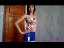 Женский обзор. Одежда с Алиэкспресс. Шорты/Блузки/Платье/Юбки/Пиджаки/Чулки💜