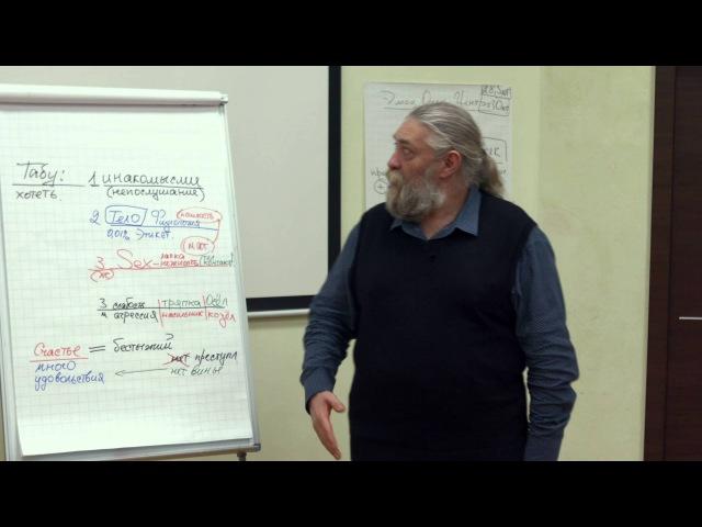 психолог Капранов - Что такое измена? Это не секс, это гораздо хуже