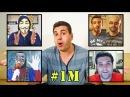 Super Especial 1 Milhão de Inscritos: EngLeo 1º Youtuber Gamer