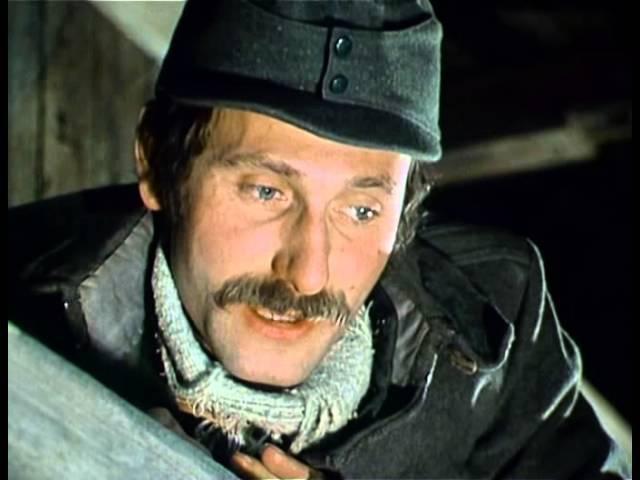Похождение бравого солдата Швейка 12 серия(ФРГ-Австрия 1972)