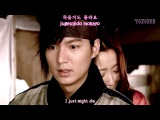 [Faith OST MV] RUMBLE FISH - LOVE [ENGSUB + Rom + Hangul]