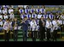 В час,когда труба Господня музыка 02.05.16 церковь Вифания