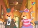 Истории папы Кролика 26 Бесстрашная Непоседа