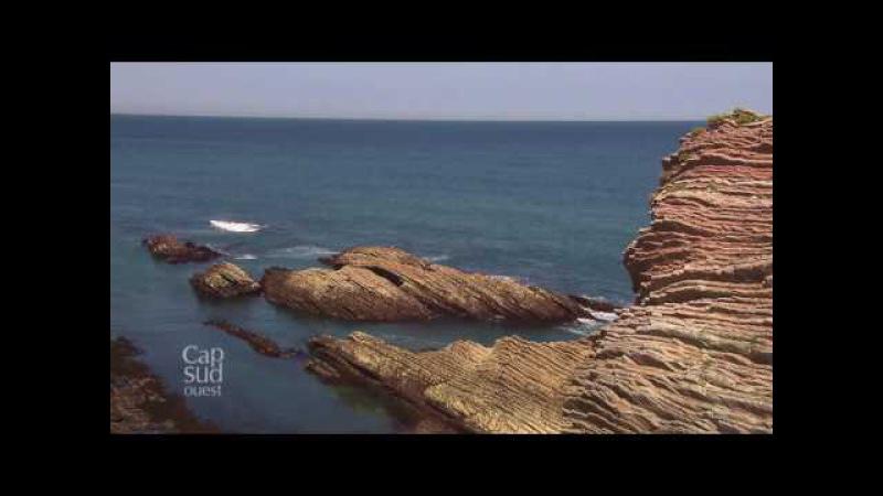 Cap Sud-Ouest - Geoparc de la cote basque