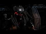 Mortal Kombat X — Хищник (HD) Predator