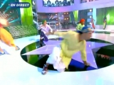 Francesca et K-Maro - Femme like you - Star Academy 4