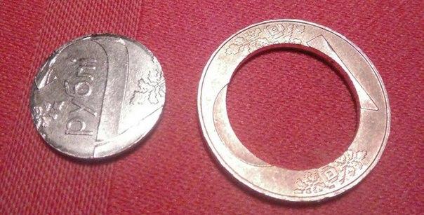 Очень крепкая валюта :)