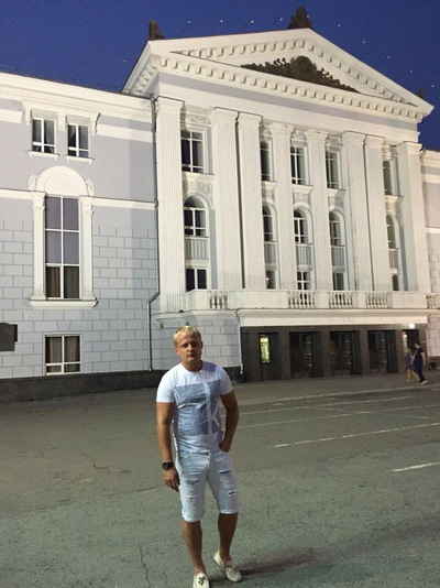 Евгений Бетин
