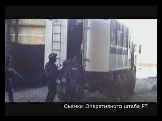 Неизвестными лицами было совершено нападение на Кызылскую ТЭЦ, сотрудники были захвачены в заложники