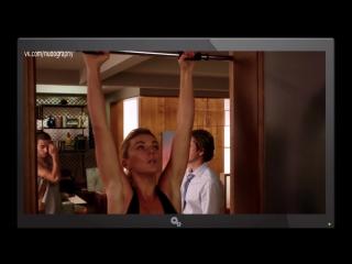 Серинда Свон (Serinda Swan) в сериале