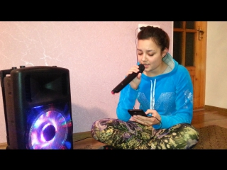 Регина Томша - Колыбельная (Аида Николайчук cover)