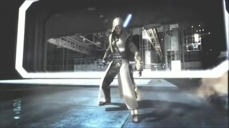 GMV-Star Wars-Shinedown (Diamond Eyes)- Breaking the Front Line Звездные войны