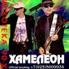 ХАМЕЛЕОН  official group Дискотека 90х
