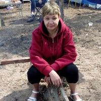 Маргарита Тептегешева