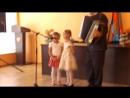 Маша Расторгуева и Катя Пчела Мамочка любимая