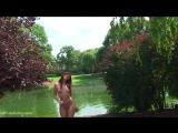 Kety P Nude in Public 2