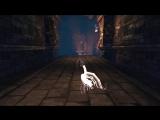 Blade and Soul тюрьма демонов, закрытый данж, вид из нутри