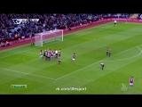 Астон Вилла 0:1 Арсенал | Гол Жиру (пен)