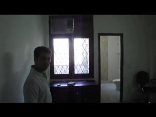 Learn English in New Delhi, India with ILSC -- New Delhi Apartment Tour 2010