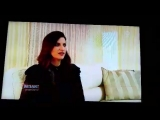 Лаура Паузини для немецкого телевидения