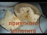бисквит, завтрак за 5 минут в микроволновке бисквит