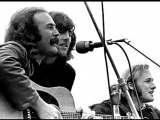 Crosby-Stills-Nash and Young-Sea Of Madness-Woodstock 69