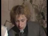 [staroetv.su] Крок (Белорусская программа ЦТ СССР, 1985) Заседание минского рок-клуба