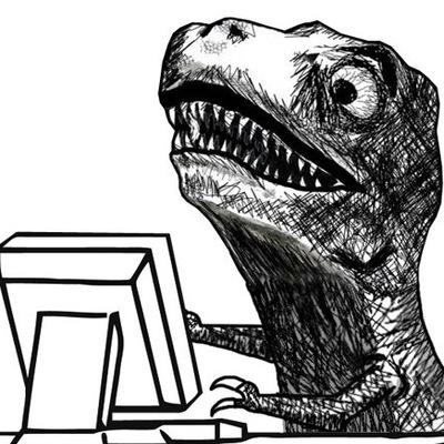 Кривцунский Тиранозавр