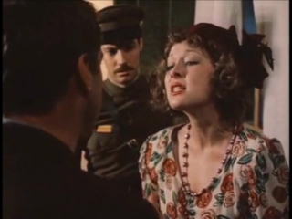 Не ругайся, Маня!.. — «Место встречи изменить нельзя» (1979), 2-я серия