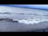 Прогулка по озеру Тургояк 24.04.2016