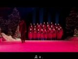Божественное рождение 2/Nativity 2 Danger in the Manger! Великобритания, 2012 В главной роли Дэвид Теннант