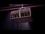 Marvel Collector Corps- Civil War Teaser!
