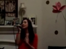 Young stars: Demi Lovato (14 years old)