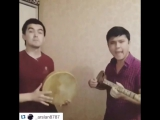 Баклажан 🍆👈🏻 туркменская версия