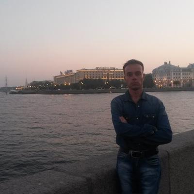 Дмитрий Никеров