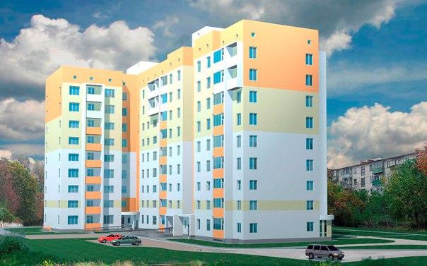 ОСББ Харківщини зможуть отримати 60% відшкодування витрат на утеплення