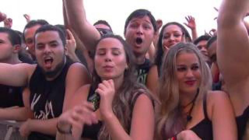 Rock in Rio 2015 - Angra feat. Dee Snider Doro Pesch - Full concert