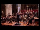 Haendel Coronation Anthems - Ode for St Cecilia's Day - Les Arts Florissants, Paul Agnew Full