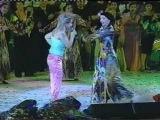 YULDUZ USMONOVA - Qaran qarang final live