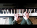 Обучение на фортепиано Martin Garrix Animals by Toffa Alimoff