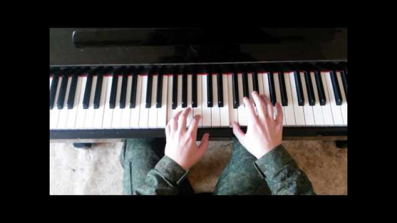 Обучение на фортепиано Martin Garrix Animals by Toffa Alimoff смотреть онлайн без регистрации