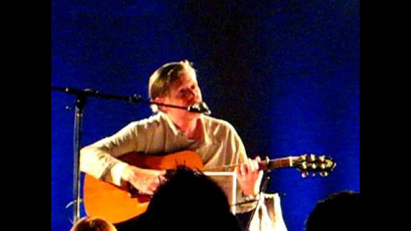 Michael Gira- Destroyer- live at the Doug Fir